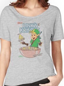 Link's Krispies Women's Relaxed Fit T-Shirt