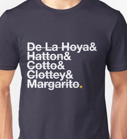 Manny Pacquiao Victims Beatdown Shirt Unisex T-Shirt