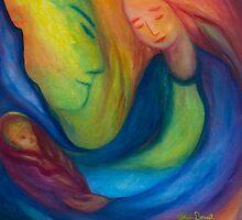 Life Spirit / Esprit de Vie by MarieDaoust