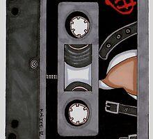 Bad Cassette by KNIfe