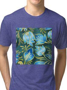 Genius Heavenly Diligent Glamorous Tri-blend T-Shirt