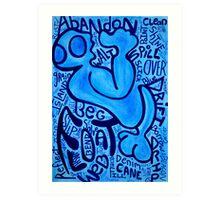 363 05 7434 Art Print