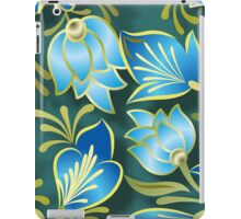 Genius Heavenly Diligent Glamorous iPad Case/Skin