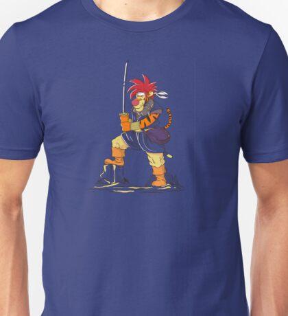 Chrono Tigger T-Shirt