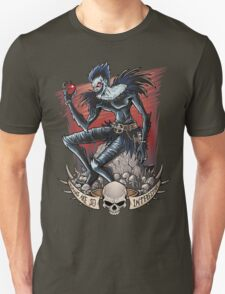 Death and Apples T-Shirt