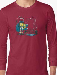 Kaeru the frog T-Shirt