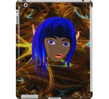 Fairy Dreams iPad case iPad Case/Skin