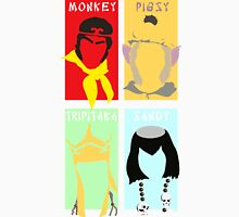 Monkey Magic 4 Unisex T-Shirt