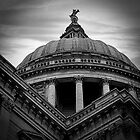 St Paul's by PBPhoto