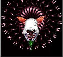 Insane Clown by Perros De Guerra