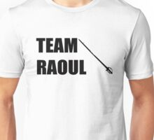 Team Raoul Unisex T-Shirt