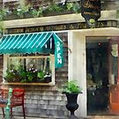 Rhode Island - Antique Shop Newport RI by Susan Savad