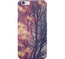 All the pretty lights (2) iPhone Case/Skin
