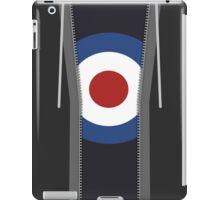 Warm Target iPad Case/Skin