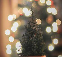 Christmas Tree by IonaSpence