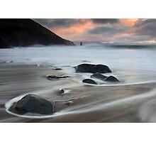 Cinnard - Co kerry Ireland  Photographic Print