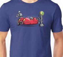 Footprint Unisex T-Shirt