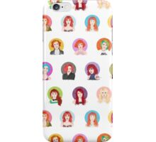 HW Pattern iPhone Case/Skin