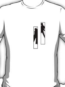 Persona 4 Yu (Player Character) T-Shirt