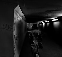 Through the Past Darkly by timpr