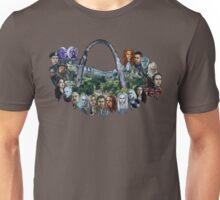 Defiance Legacy Unisex T-Shirt