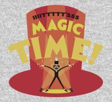 IIIITTTTT'SSS MAGIC TIME! Baby Tee