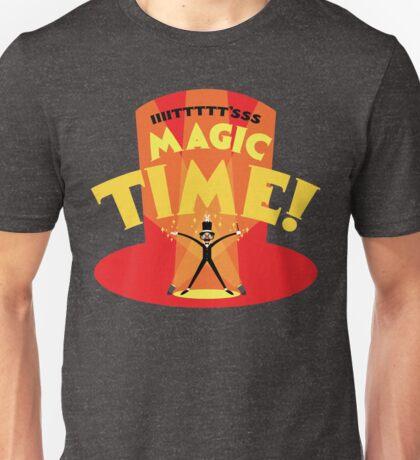 IIIITTTTT'SSS MAGIC TIME! Unisex T-Shirt