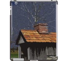 Landis Valley Museum 2 iPad iPad Case/Skin