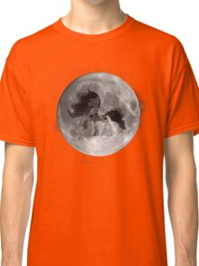 The Mare in the Moon Classic T-Shirt
