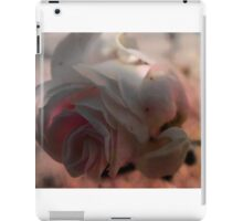 Dogwood Bud iPad Case/Skin
