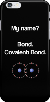 Bond - Covalent Bond by gemzi-ox