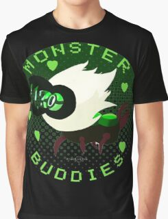 Mother Centipeedle Graphic T-Shirt