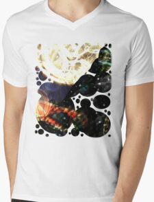 Reaching Desire Mens V-Neck T-Shirt