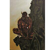 Daredevil. Commission Photographic Print