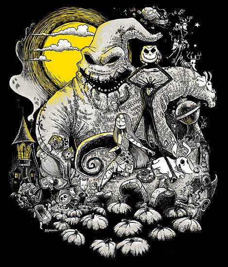 Nightmare! by Bleee