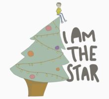 i aM THE STAR by ahahanna