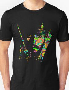 Sparrow Swirl T-Shirt