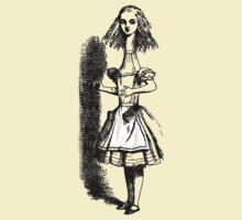 Alice by LettuceLeaf