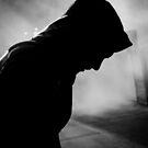 Street Walker by Armando Martinez