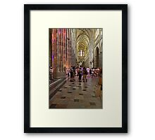 Prague 2011 98 Framed Print