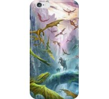 The Ages of Dragons iPhone Case/Skin