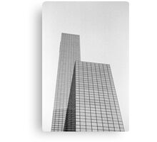 Towers, Canvas Print