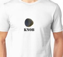 knob Unisex T-Shirt