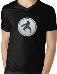 Pro-Bender Mens V-Neck T-Shirt