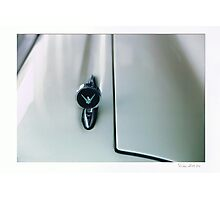 Thunderbird One Photographic Print