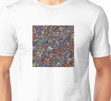 Incredible Madness Unisex T-Shirt