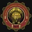 Fhloston Paradise State University by CMorkaut