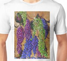 Festival of Grapes Unisex T-Shirt