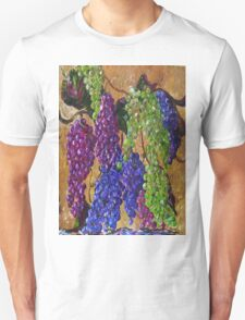 Festival of Grapes T-Shirt