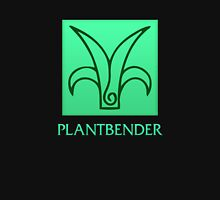 Plantbender (with text) T-Shirt